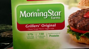 Morningstar Farms TV Spot For Meatless Grillers - Thumbnail 8