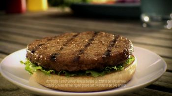 Morningstar Farms TV Spot For Meatless Grillers - Thumbnail 3