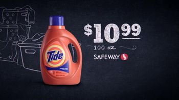 Safeway Deals of the Week TV Spot, 'Peaches, Tide and Yoplait' - Thumbnail 5