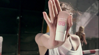Maybelline New York Dream Fresh BB Cream TV Spot, 'Revolution' - Thumbnail 4