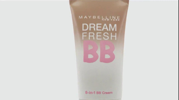 Maybelline New York Dream Fresh BB Cream TV Spot, 'Revolution' - Thumbnail 8