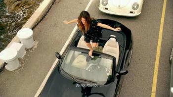 Magnum Double Caramel TV Spot Featuring Rachel Bilson - Thumbnail 3