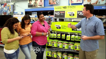 Walmart TV Spot With Anita And Her Daughters - Thumbnail 4