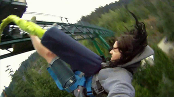 GoPro HERO2 TV Spot, 'Bungee Jumping' - Thumbnail 4