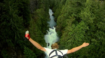 GoPro HERO2 TV Spot, 'Bungee Jumping' - Thumbnail 8
