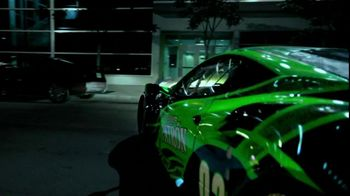 Patron TV Spot, 'Don't Drink and Drive'