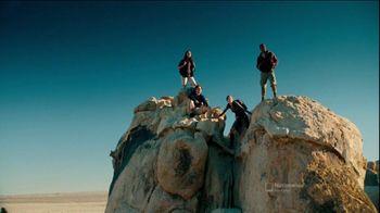 Nationwide Insurance TV Spot, 'Where You Belong' - 1394 commercial airings