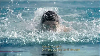 Pantene Daily Moisture Renewal Shampo TV Spot Featuring Natalie Coughlin - Thumbnail 1