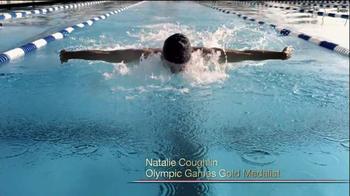 Pantene Daily Moisture Renewal Shampo TV Spot Featuring Natalie Coughlin - Thumbnail 2