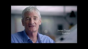 Dyson DC39 Multi-Floor TV Spot, 'Reinventing the Vacuum Again' - Thumbnail 1