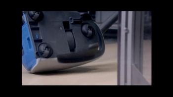 Dyson DC39 Multi-Floor TV Spot, 'Reinventing the Vacuum Again' - Thumbnail 2