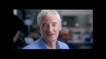 Dyson DC39 Multi-Floor TV Spot, 'Reinventing the Vacuum Again' - Thumbnail 5