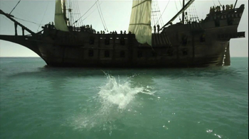 Captain Morgan TV Spot For Plank Dive - Thumbnail 9