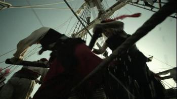 Captain Morgan TV Spot For Plank Dive - Thumbnail 4