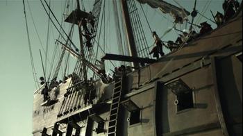 Captain Morgan TV Spot For Plank Dive - Thumbnail 5