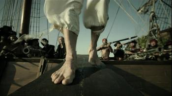 Captain Morgan TV Spot For Plank Dive - Thumbnail 6