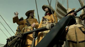 Captain Morgan TV Spot For Plank Dive - Thumbnail 7