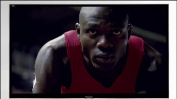 Panasonic TV Spot For Panasonic Viera Featuring Alex Morgan - Thumbnail 5