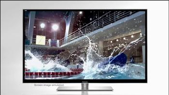 Panasonic TV Spot For Panasonic Viera Featuring Alex Morgan - Thumbnail 7