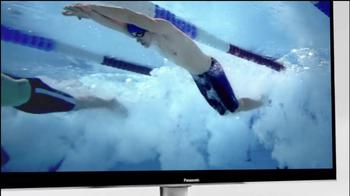 Panasonic TV Spot For Panasonic Viera Featuring Alex Morgan - Thumbnail 9