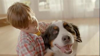 Purina Dog Chow TV Spot, 'Boy's Drawing' - Thumbnail 10
