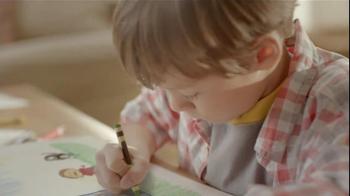 Purina Dog Chow TV Spot, 'Boy's Drawing' - Thumbnail 2