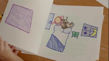 Purina Dog Chow TV Spot, 'Boy's Drawing' - Thumbnail 5