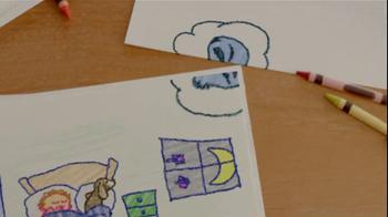 Purina Dog Chow TV Spot, 'Boy's Drawing' - Thumbnail 6