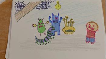 Purina Dog Chow TV Spot, 'Boy's Drawing' - Thumbnail 7