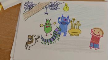 Purina Dog Chow TV Spot, 'Boy's Drawing' - Thumbnail 8
