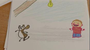 Purina Dog Chow TV Spot, 'Boy's Drawing' - Thumbnail 9