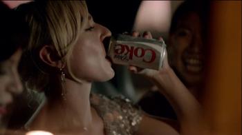 Diet Coke TV Spot, 'All Those Lights On' - Thumbnail 4