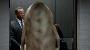 Orbit TV Spot, 'Falafel Elevator' - Thumbnail 3