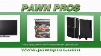Pawn Pros TV Spot For Pawn Pros - Thumbnail 4
