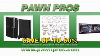 Pawn Pros TV Spot For Pawn Pros - Thumbnail 6