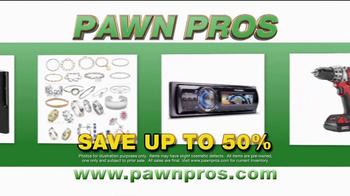 Pawn Pros TV Spot For Pawn Pros - Thumbnail 7
