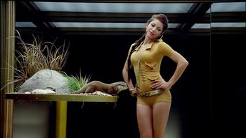 Go Daddy TV Spot, 'Otter: Charlene and Carl' - Thumbnail 3