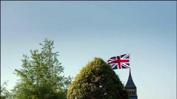 Citi ThankYou TV Spot, 'Bringing London Home' - Thumbnail 1