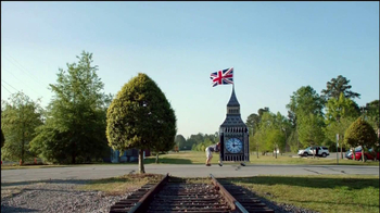 Citi ThankYou TV Spot, 'Bringing London Home' - Thumbnail 3