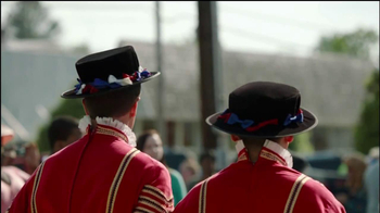 Citi ThankYou TV Spot, 'Bringing London Home' - Thumbnail 7