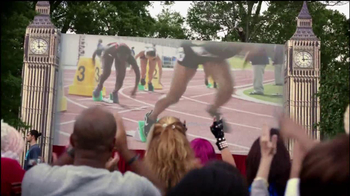 Citi ThankYou TV Spot, 'Bringing London Home' - Thumbnail 8