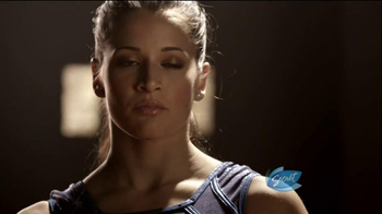 Procter & Gamble TV Spot For Secret Featuring Alicia Sacramone - Thumbnail 2