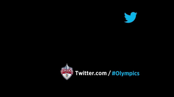 Twitter TV Spot Featuring Ryan Lochte - Thumbnail 7