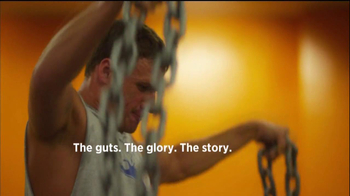 Twitter TV Spot Featuring Ryan Lochte