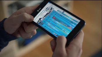 AT&T TV Spot, 'New Olympic Goal' - Thumbnail 5