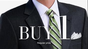 JoS. A. Bank TV Spot,  'Buy 1, Get 3 Free' - Thumbnail 3