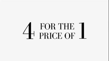 JoS. A. Bank TV Spot,  'Buy 1, Get 3 Free' - Thumbnail 6