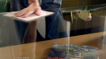 Clorox Disinfecting Wipes TV Spot, 'Raw Chicken Mess' - Thumbnail 10