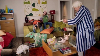 Clorox Disinfecting Wipes TV Spot, 'Raw Chicken Mess' - Thumbnail 4