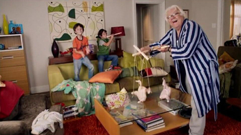 Clorox TV Spot, 'Raw Chicken Mess Disinfecting Wipes'